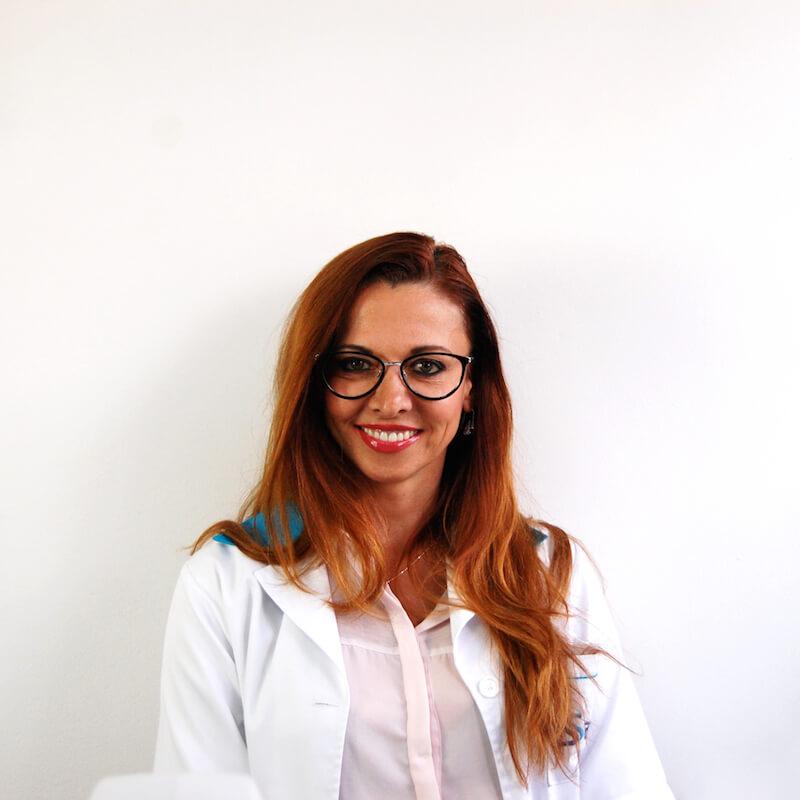 Poză dr. specialist Dumitrescu Monica