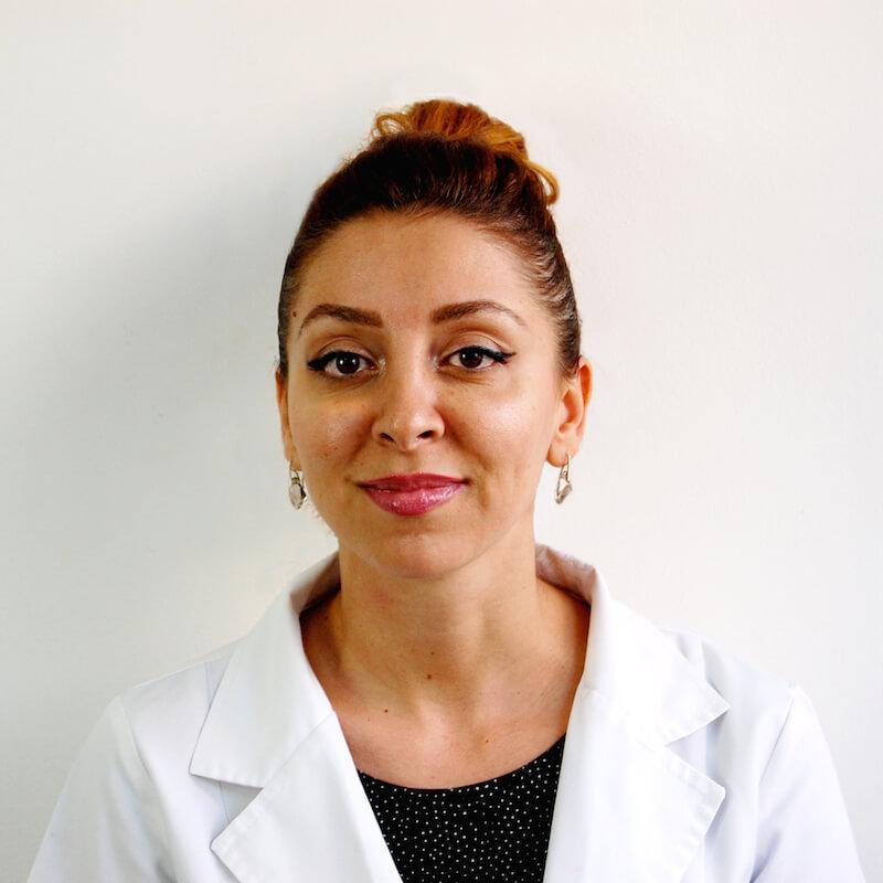 Poză dr. specialist El Susi Susane